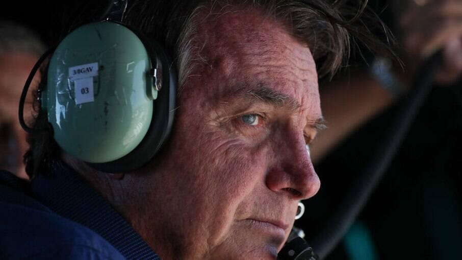 Presidentes de partidos reagem às ameaças de Bolsonaro
