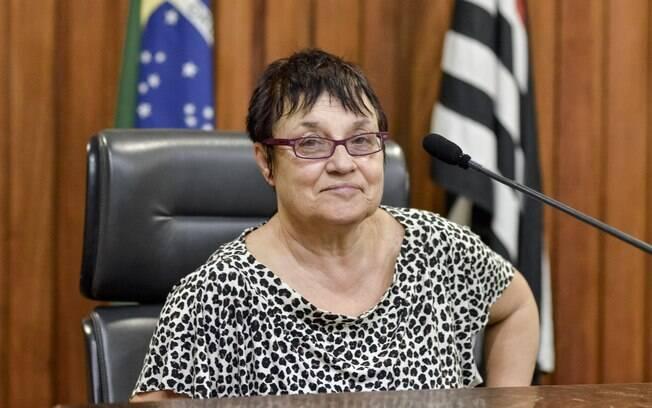 A militante Maria Amélia Teles, 67 anos, a Amelinha, atua na Comissão da Verdade de SP