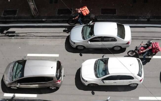 Campinas teve mais de 3,7 acidentes de trânsito não fatais em 2020