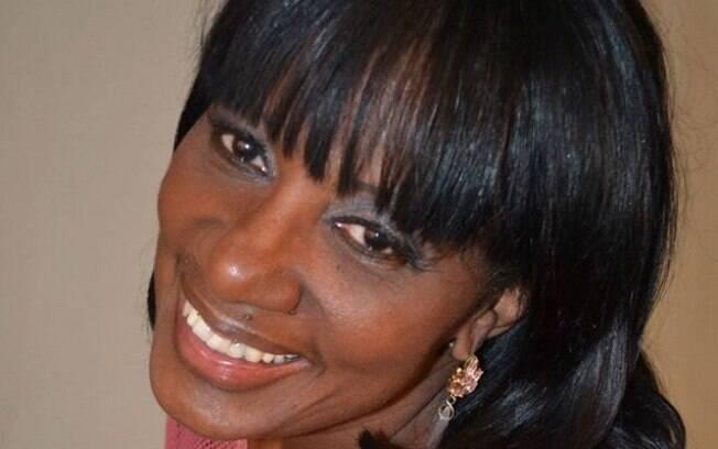 Lídia Lúcia, professora Pesquisadora em Educação Especial com ênfase em Deficiência Mental: