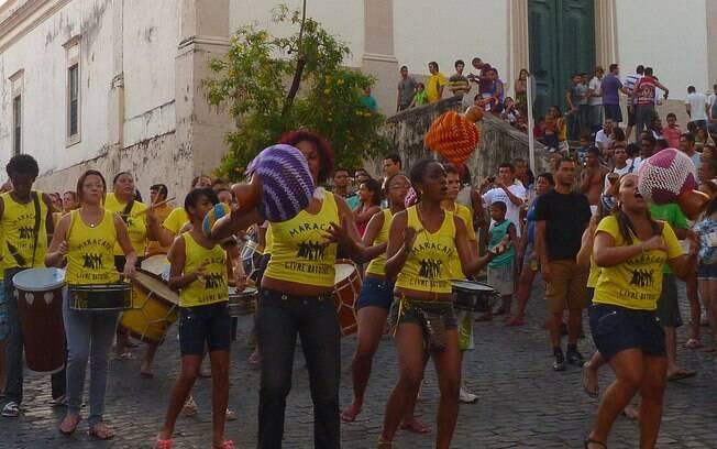 Prévias do Carnaval acontecem o ano todo