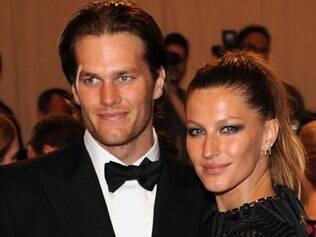 A mansão do casal é enorme até para o padrão de Hollywood