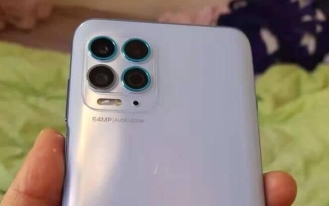 Moto G10, G20 e G30 querem imitar linha Samsung Galaxy A