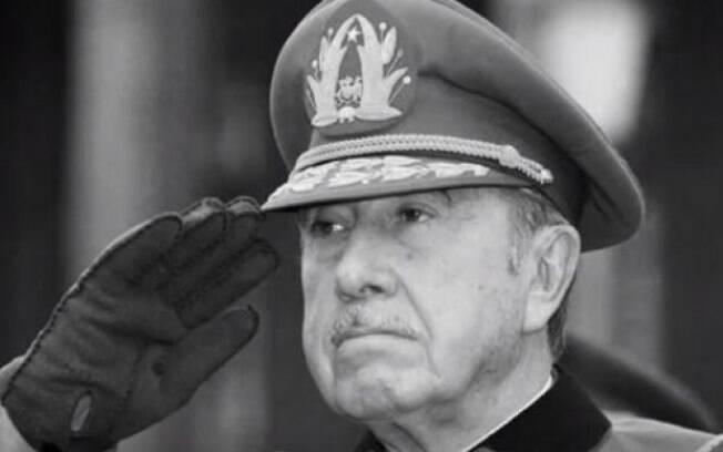 Ato em São Paulo homenageará memória de Augusto Pinochet