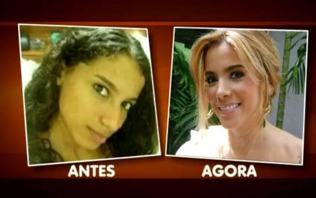 Anitta diz que antes de ficar famosa não se importava tanto com a aparência