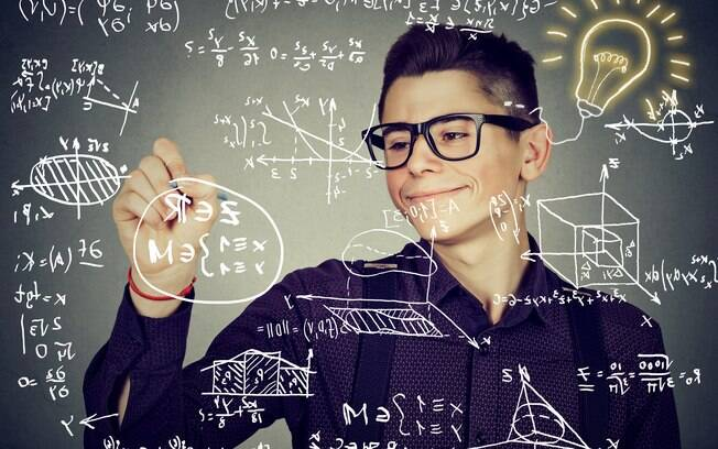 """O tema da Semana Nacional de Ciência e Tecnologia deste ano é """"A matemática está em tudo"""""""