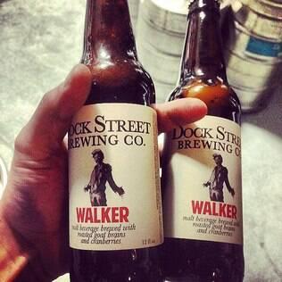 Apenas 16 barris foram produzidos da cerveja