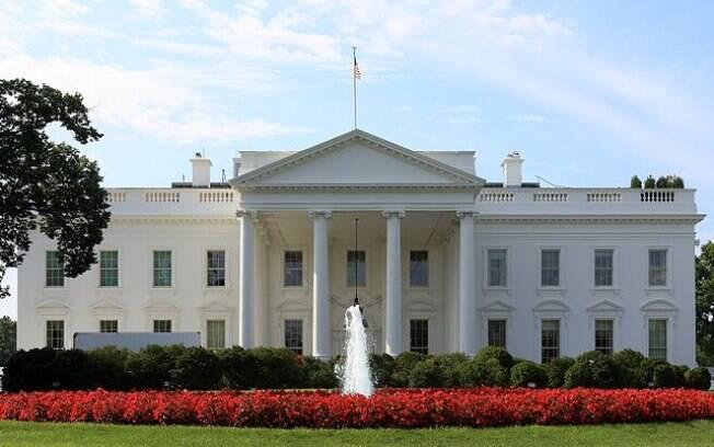 Casa Branca, sede do governo americano, era destino de carta com substância letal