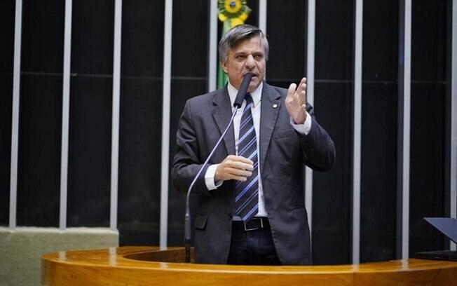 Boca Aberta protocolou projeto de lei que prevê amputação de mãos