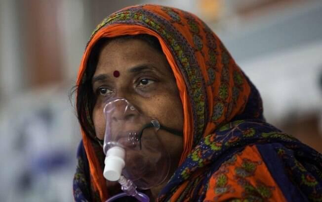 Covid na Índia: por que a tragédia da pandemia no país asiático ameaça o mundo todo