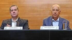 Caboclo acusa Del Nero de armar seu afastamento após denúncia