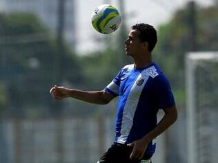 Damião terá a responsabilidade de substituir Marcelo Moreno, artilheiro do Cruzeiro em 2014.