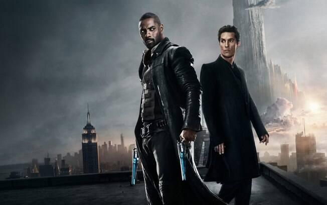 O filme Torre Negra também foi um fracasso de bilheteria da Sony
