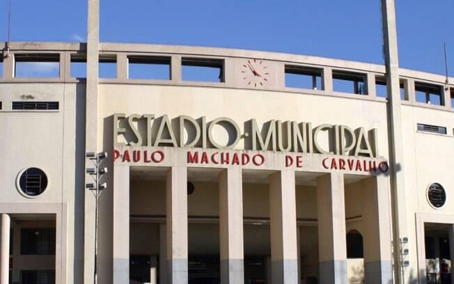 Decisão autoriza prosseguimento da licitação para concessão à iniciativa priva do Pacaembu