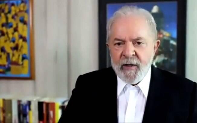 Lula pode ser julgado em 15 dias