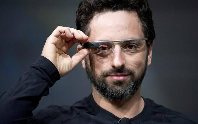 badbcbaea Google Glasses serão vendidos só para desenvolvedores a princípio, pelo  preço de R$ 3.100