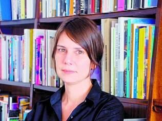 Brasileira. Rivane Neuenschwander é uma das brasileiras em destaque na mostra em Nova York