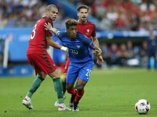Portugal e França na decisão em Paris