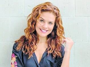 """Sensual. Paloma conta que aproveitou participação na """"Dança dos Famosos"""" para aprimorar seu papel"""