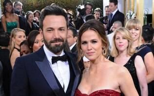 Ben Afflecke Jennifer Garner vivem momentos de tensão pós-divórcio