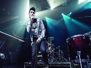Com aval de David Lynch, grupo se destacou no último Brit Awards