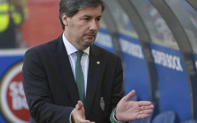 Bruno de Carvalho, ex-presidente do Sporting, é preso por caso de agressão aos jogadores
