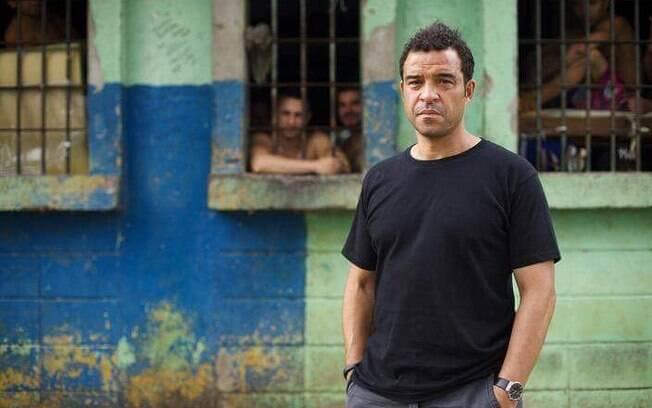 """Documentário """"Por dentro das prisões mais severas do mundo"""""""