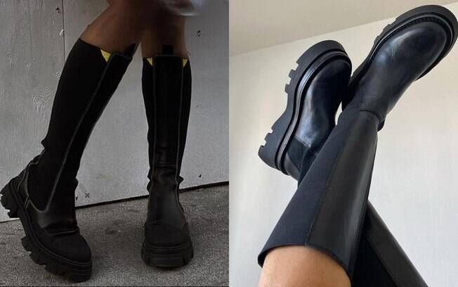 Bota tratorada: saiba como usar o calçado robusto de acordo com o seu estilo