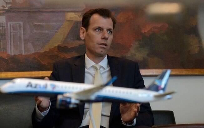 Processo de concessão de aeroportos, segundo Ronei Saggioro Glanzmann, deve estar consolidado em quatro anos