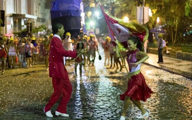 Em Florianópolis, não é estritamente necessário passar o carnaval na praia, embora seja uma ótima alternativa