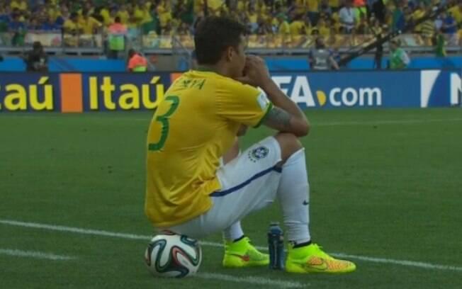 Thiago Silva deve deixar o clube francês