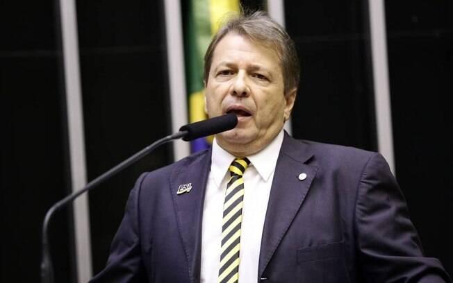 Deputado Bibo Nunes (RS) foi ameaçado de expulsão pela cúpula do PSL