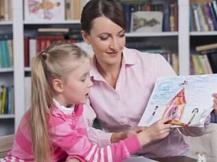 Após a avaliação, muitas vezes o psicólogo detecta que não há necessidade de um tratamento continuado para a criança