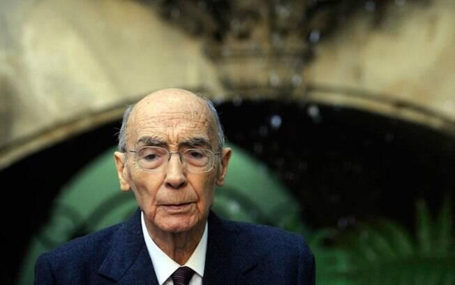 José Saramago ganha exposição em São Paulo