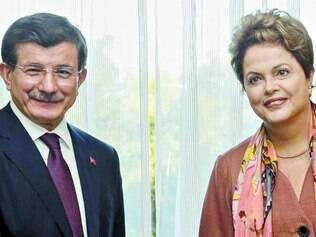 G-20. Dilma prometeu anunciar novo ministro da Fazenda após reunião do G-20, que vai até amanhã