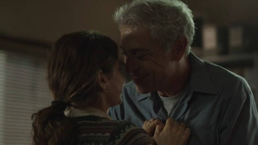 Debora Bloch e Paulo Gorgulho em