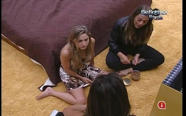 Sisters estudam quem deve ir para a berlinda com João Maurício