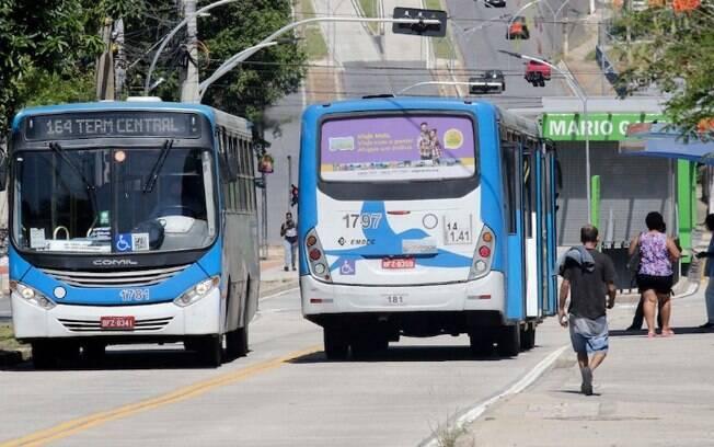 Região Central de Campinas terá mais 2,5 km de faixas exclusivas