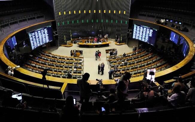 A grande maioria do Congresso Nacional é a favor da reforma da Previdência, segundo uma pesquisa do BTG Pactual