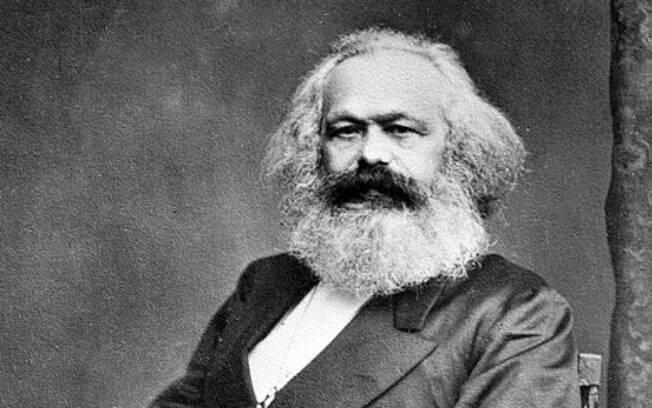 Editora celebra bicentenário de Karl Marx