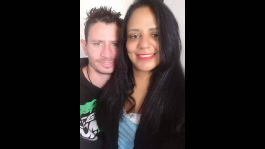 Francisco Jailton de Souza é acusado de matar assassinou Eva Aparecida da Silva a marretadas