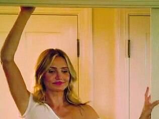 A atriz Cameron Diaz estrela o longa ao lado de Jason Segel