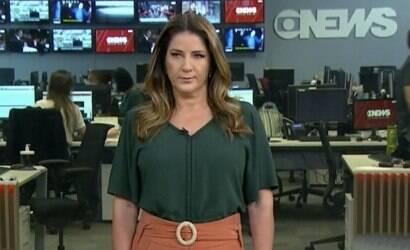 Globo investiga quem vazou vídeo de Christiane Pelajo