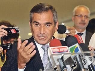 Campo majoritário decide ampliar as negociações para modificar estatuto