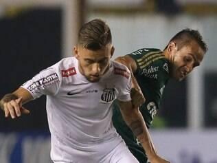 O Verdão voltou a ser derrotado pelo rival Santos, na última quarta-feira, pelo Paulistão