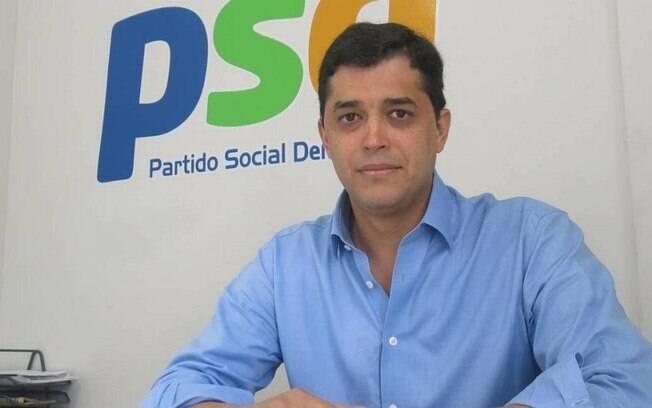 Índio da Costa foi preso na semana passada e solto na última quinta-feira