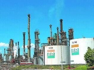 Influência. Comportamento das ações da Petrobras varia de acordo com as pesquisas eleitorais