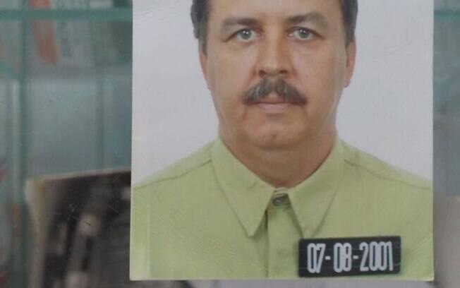 Presidente da Câmara de Vereadores de Guarinos, Adilsso Teodoro da Silva