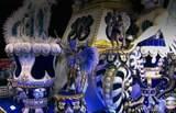 Império de Casa Verde aposta na paz para defender o título do carnaval de SP