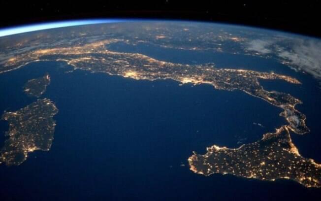 Uma série de experimentos simples pode comprovar a esfericidade da Terra
